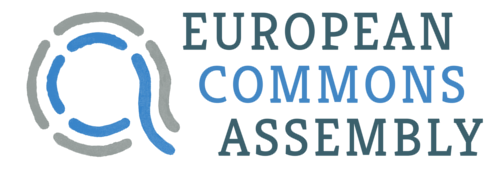 European Commons Assembly Policy Proposal Co-Creation