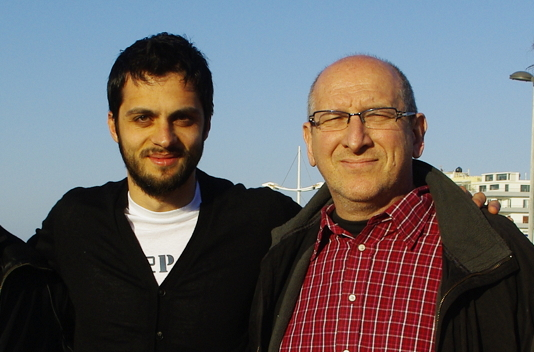 Vasilis Kostakis and Michel Bauwens