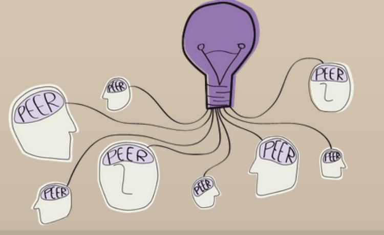 Peers and lightbulbs