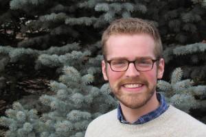 Luke Runyon of kvnf.org