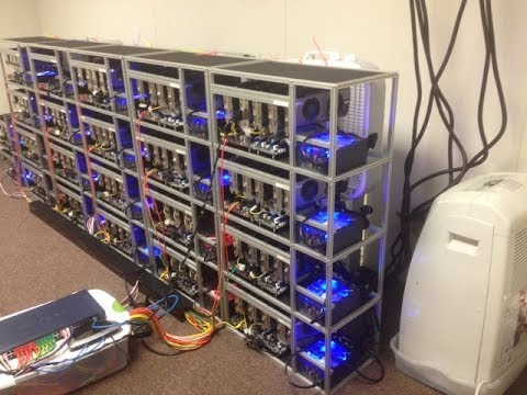 How to set up my pc to mine cryptocurrency